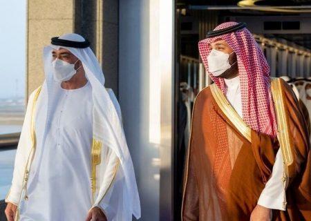 امارات چگونه به طور غیرمنتظره بازی نفتی عربستان و روسیه را به هم زد؟ / آشکار شدن اختلافات پنهان ابوظبی و ریاض