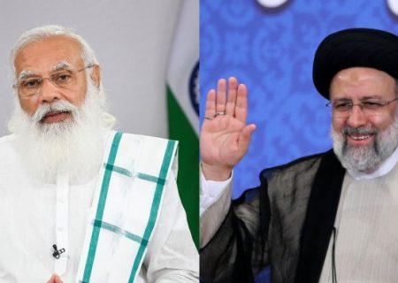 جایگاه ایران در حل معمای افغانستان برای هند
