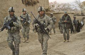 آیا واشنگتن به دنبال جنگ نیابتی در افغانستان است؟
