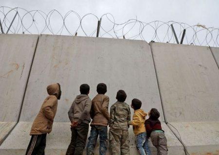 چرا ترکیه در مرز خود با ایران و سوریه دیوار کشیده؟
