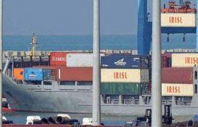 صادرات ایران به آذربایجان و روسیه افزایش یافت/عبور ۲۲۰کامیون کالا از مرز آستارا