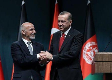 ترکیه و نظم نوین افغانستان
