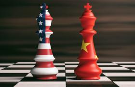 نبرد نوین چین و آمریکا