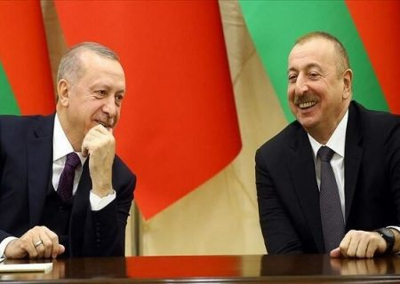 پلتفرم ۶ جانبه؛ خوابی که اردوغان و علیاف برای ترانزیت ایران دیدند