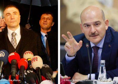 رسوایی مافیایی در ترکیه؛ این بار ادعاهای سنگین علیه وزیر کشور