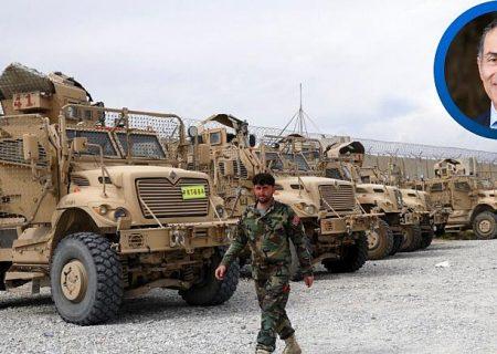 پیامدهای ژئوپولیتیک خروج آمریکا از افغانستان؛ آیا زمین بازی برای ایران و چین گستردهتر شد؟