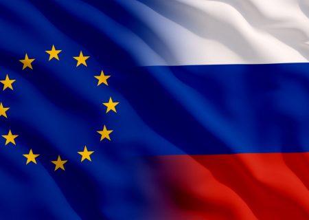 اجلاس سران اتحادیه اروپا و مناسبات با مسکو