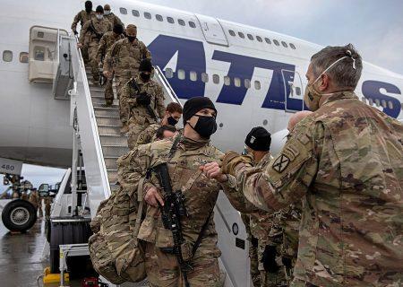 تحلیلی بر ابهامات رفتاری آمریکا در تأسیس پایگاه نظامی در آسیای مرکزی