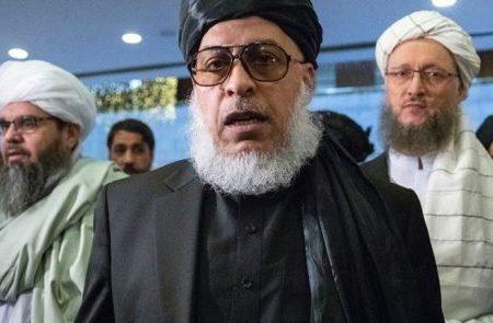 مذاکره کننده ارشد طالبان در ایران کیست؟