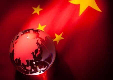 نگاه چین به غرب آسیا