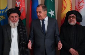 طالبان: وارد خاک تاجیکستان و کشورهای آسیای میانه نمیشویم