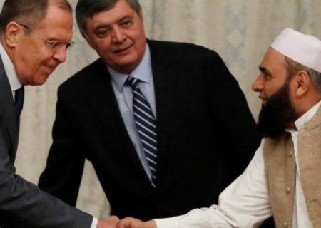 چشمانداز سیاست روسیه در قبال افغانستان