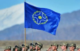 آیا سازمان پیمان امنیت جمعی آیندهای دارد؟