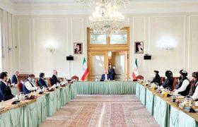 مسائلی در نشست تهران مطرح شد که پیش از این در هیچ مذاکراتی مطرح نشده بود/ کشوری نیستیم که بتوانیم هزار میلیارد دلار در افغانستان هزینه کنیم