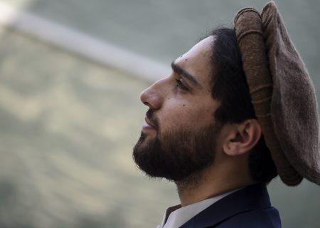 احمد مسعود: در ایران زبان آموختم و عشق به این زبان و فرهنگ دارم