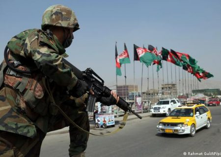 ⚠️ چرا مردم افغانستان با طالبان نجنگیدند؟