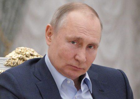 در ذهن پوتین درمورد طالبان چه می گذرد؟