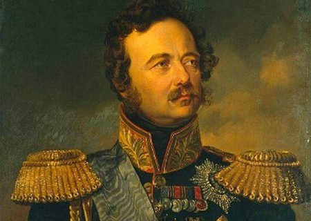 ایوان پاسکویچ؛ ژنرال فاتح ایروان
