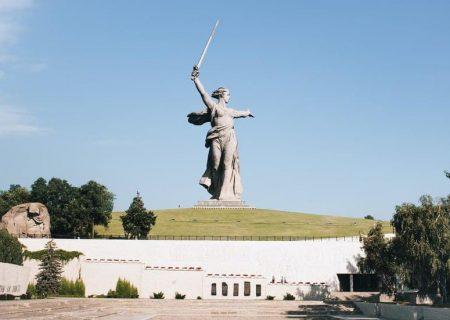 بازگشت به استالینگراد؟