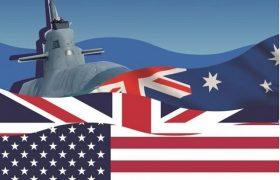 افغانستان و پیمان «AUKUS»/آمریکا در راه ابریشم به مصاف چین میرود