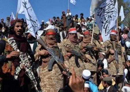 راهبرد جمهوری اسلامی در قبال طالبان