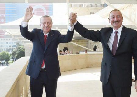 بازی دو سر برد آنکارا در قبال باکو و ایروان