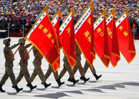نظم در حال ساخت آسیایی و الگوهای جدید از نظم و منازعه