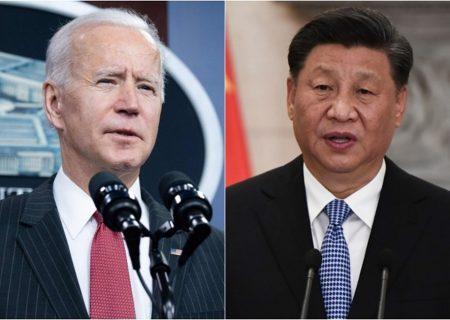 جایگاه چین در راهبرد سیاست خارجی آمریکا