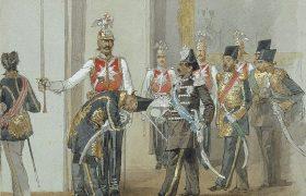 ❗️سفرناصرالدین شاه قاجار به سن پترزبورگ
