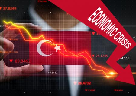 بحران در کمین اقتصاد ترکیه