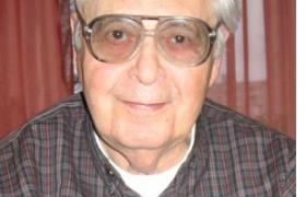 یوری روبینچیک؛ ایرانشناسی که فرهنگ لغتش ماندگار شد