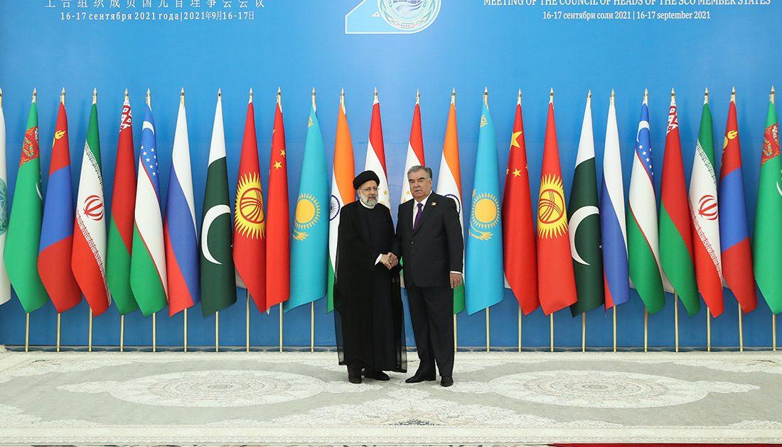 ایران در سازمان همکاری شانگهای: گردش اجباری به شرق و نظم جدید جهانی