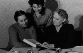 ویرا راستورگویوا؛ زبانشناس و ایرانشناس مطرح شوروی