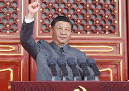 الحاق تایوان به چین؛ رویای در دسترس «شی»